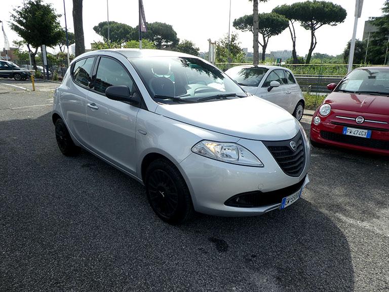 Lancia Ypsilon New