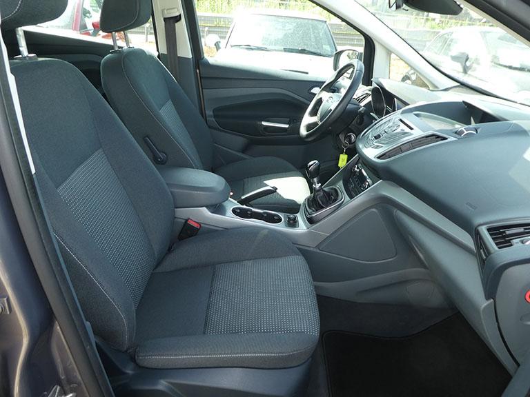 Ford C-max Plus
