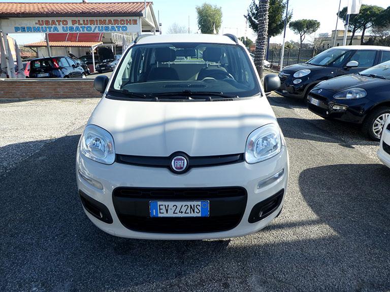 Fiat New Panda