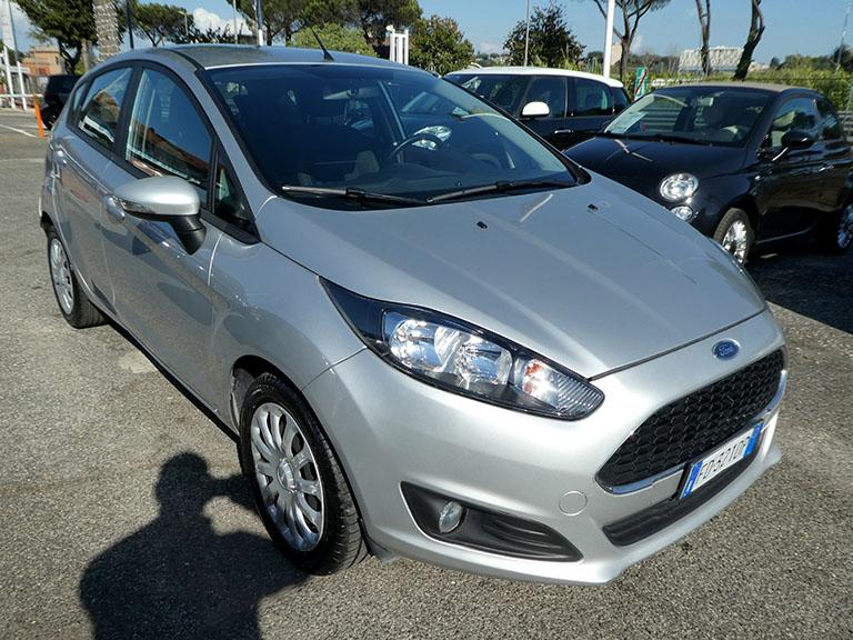 Nuova Ford Fiesta 1.2 82 cv a gpl - GPL - Motor1.com - Forum