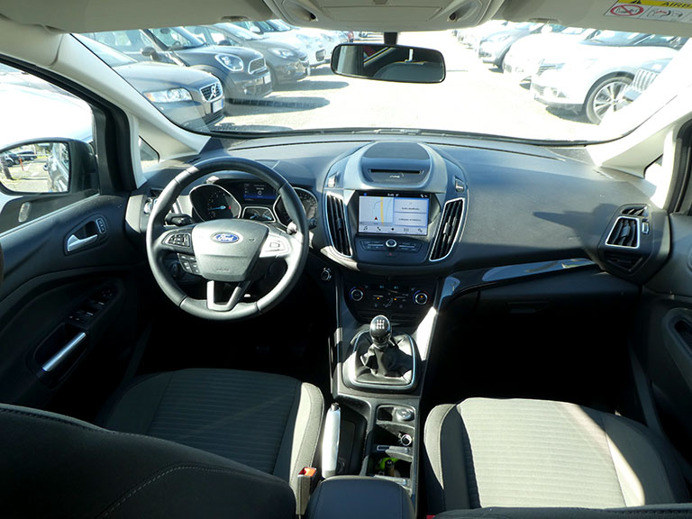 Ford C-Max GPL