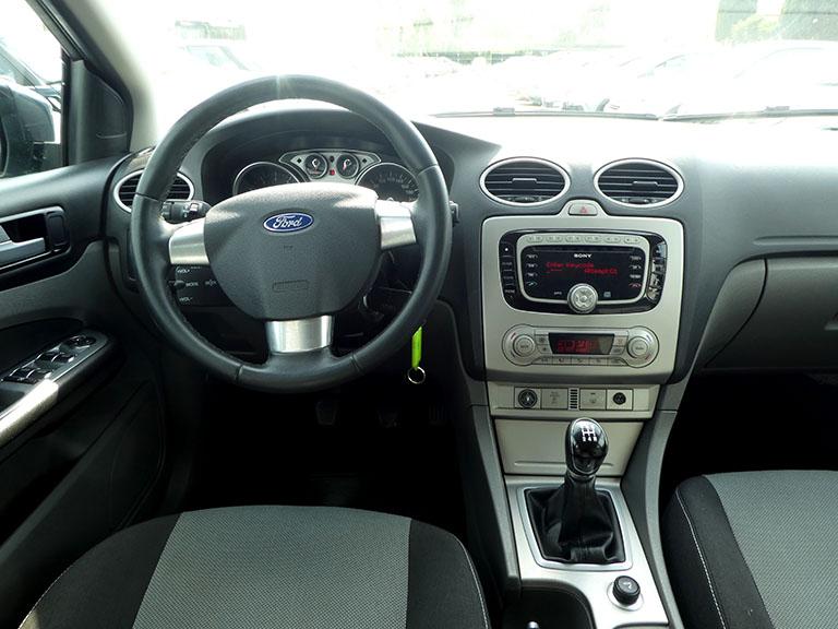 Ford Focus Gpl